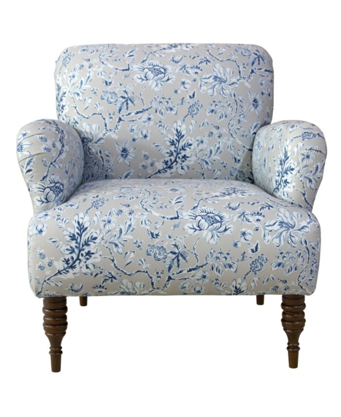Skyline Kailani Chair & Reviews - Chairs - Furniture - Macy's