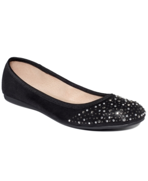 Style & Co. Angelynn Flats, only at Macy's Women's Shoes