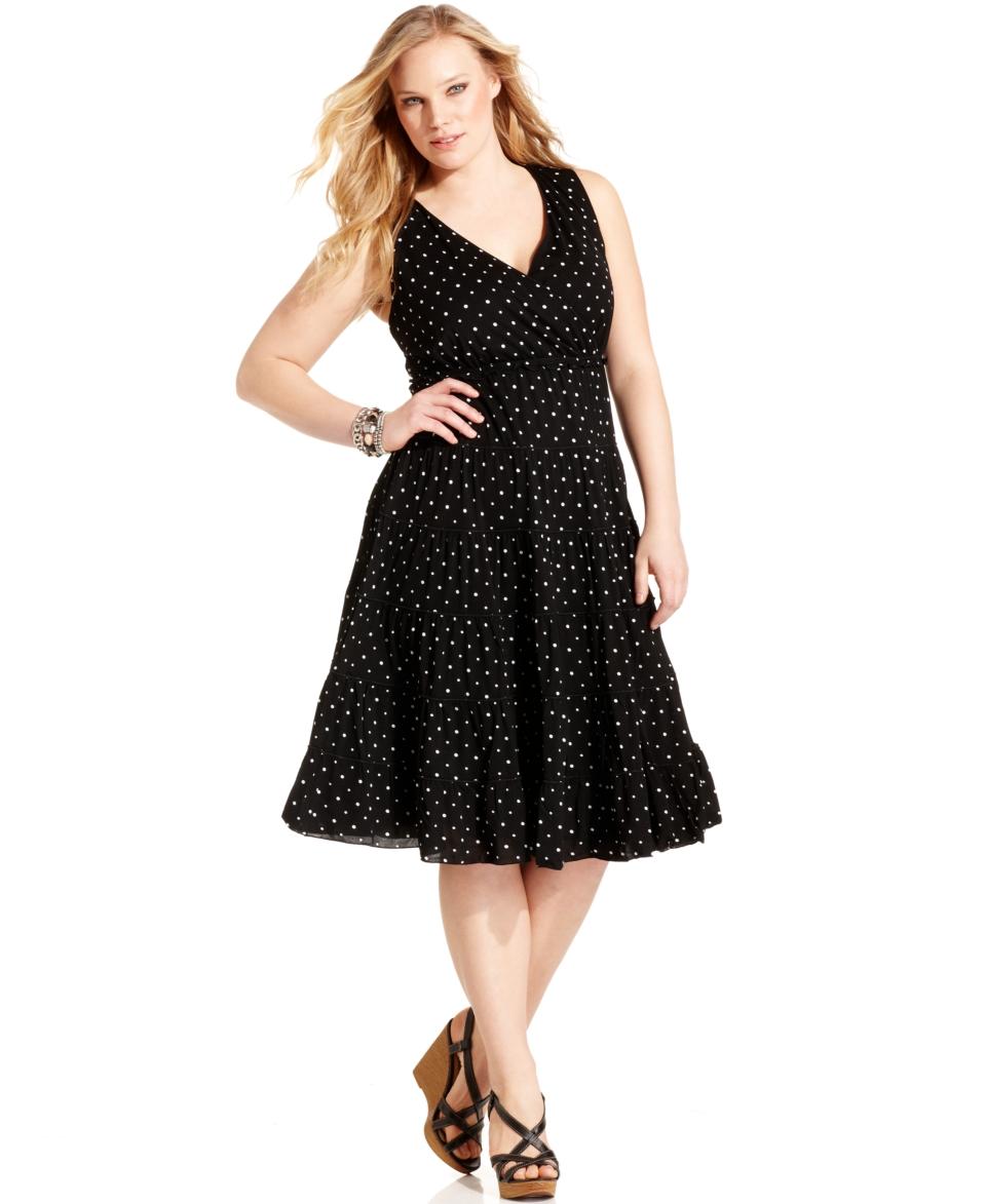 Plus Size Dresses at   Womens Plus Size Dresses