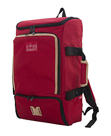 Manhattan Portage Ludlow Convertible Backpack