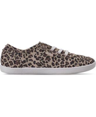 BOBS-B Cute Meow Town Casual Sneakers