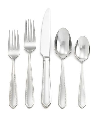 Flatware & Silverware - Dining & Entertaining - Macy's