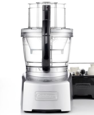 Cuisinart FP-14DC Food Processor, Elite...