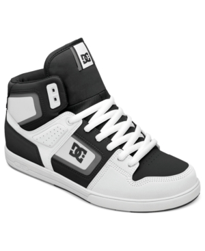 DC Shoes Factory Lite HI Sneakers Mens Shoes