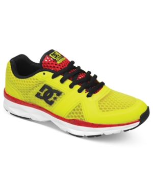 DC Shoes Unilite Trainer Sneakers Mens Shoes