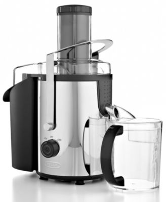 Bella 13694 High Power Juice Extractor