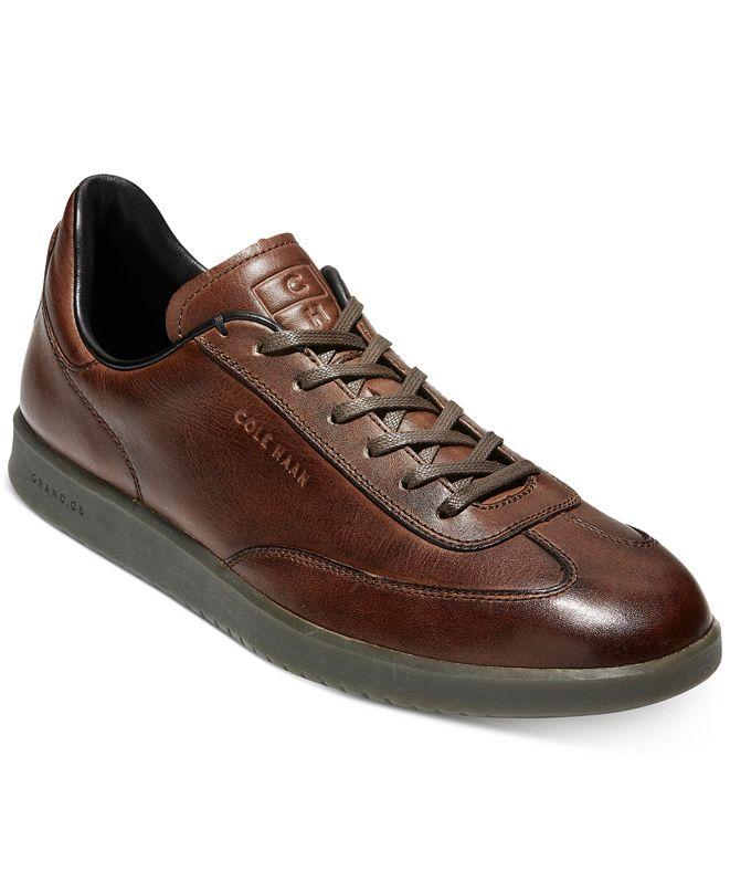 Cole Haan Men's GrandPro Turf Tennis Sneaker