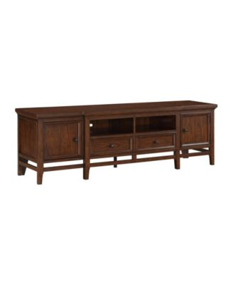 """Caruth 81"""" TV Stand"""