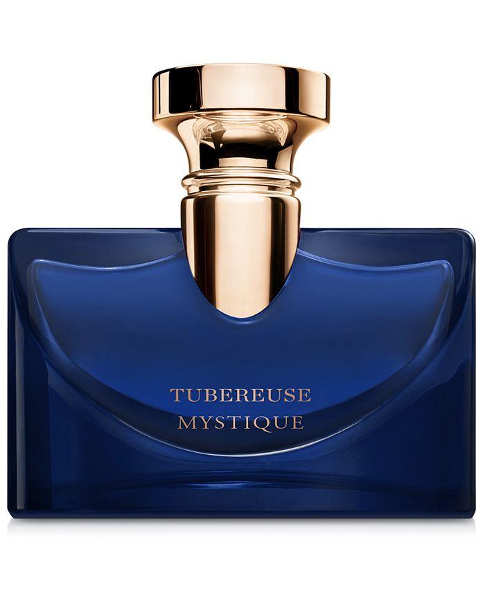 BVLGARI - Men's Splendida Tubereuse Mystique Eau de Parfum Spray, 3.4-oz.