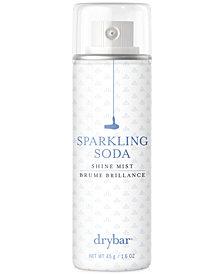 Drybar Sparkling Soda Shine Mist, 1.6-oz.