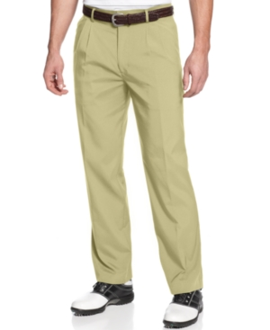 Champions Tour Golf Pants Double Pleated Pants