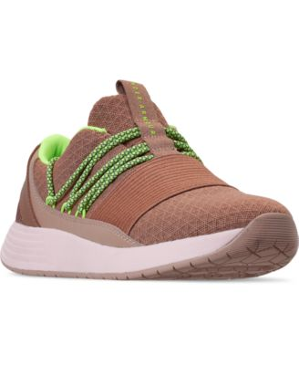 Breathe Lace Running Sneakers