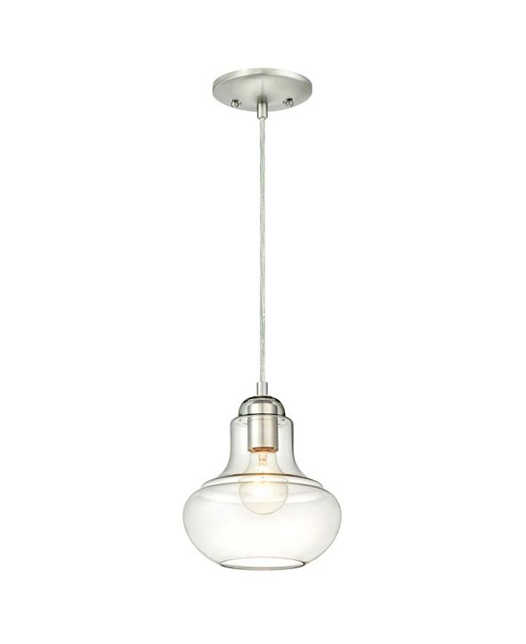 Westinghouse Lighting One-Light Mini Pendant