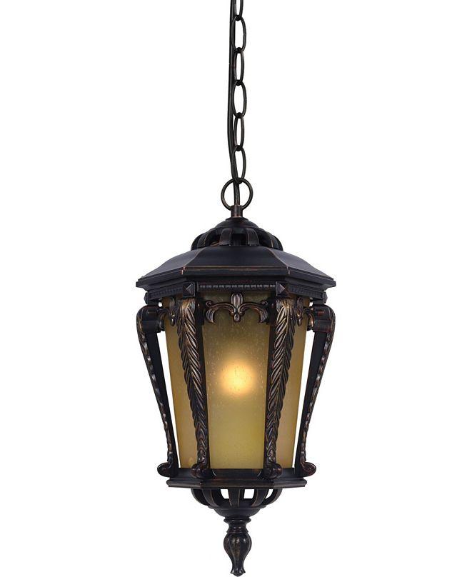 Volume Lighting 1-Light Pendant