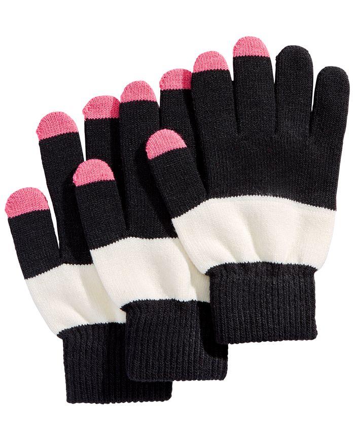 INC International Concepts - Pair +1 Tech Glove Set