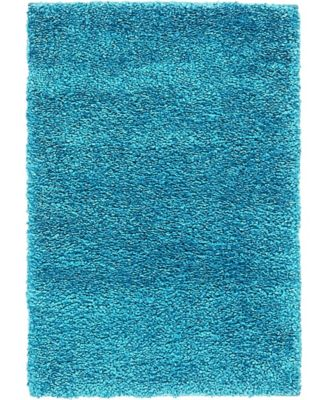 Uno Uno1 Turquoise 5' x 7' 7