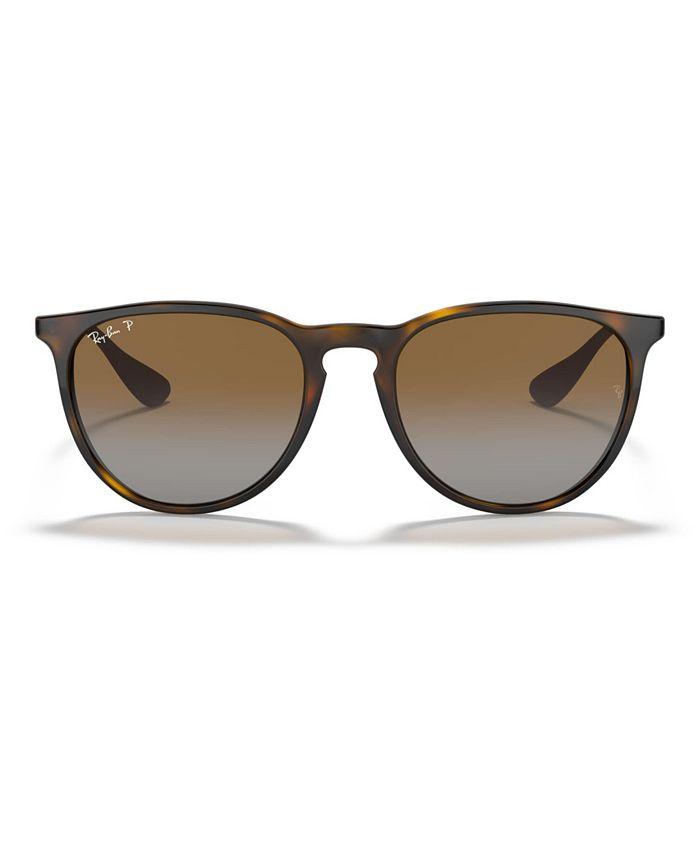 Ray-Ban - ERIKA Polarized Sunglasses, RB4171F 54
