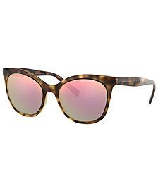 Armani Exchange Women's Sunglasses, AX4094S