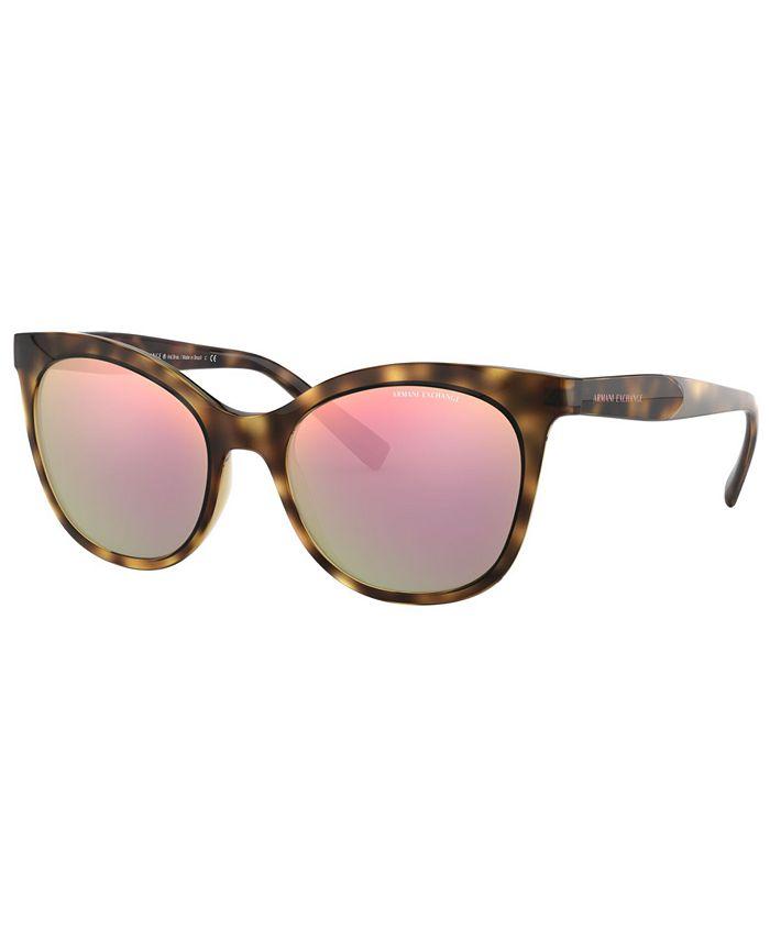 A X Armani Exchange - Women's Sunglasses, X4094S