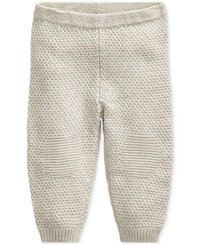 Polo Ralph Lauren Ralph Lauren Baby Neutral Cotton Pants