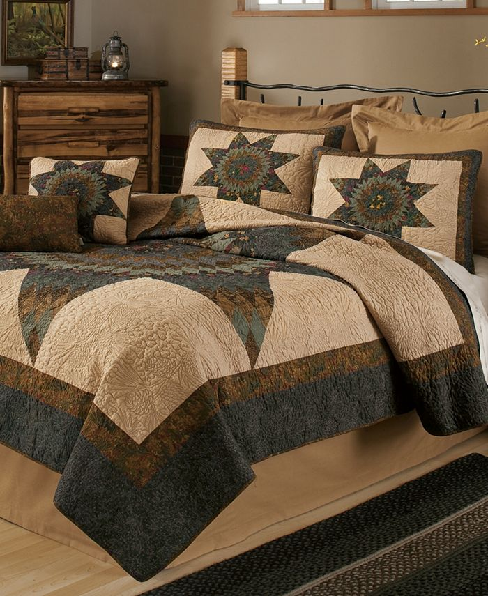 American Heritage Textiles -