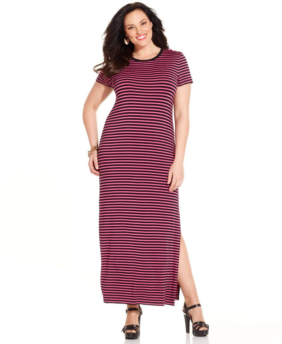dbbe3b38a1b56 MICHAEL Michael Kors Plus Size Dress