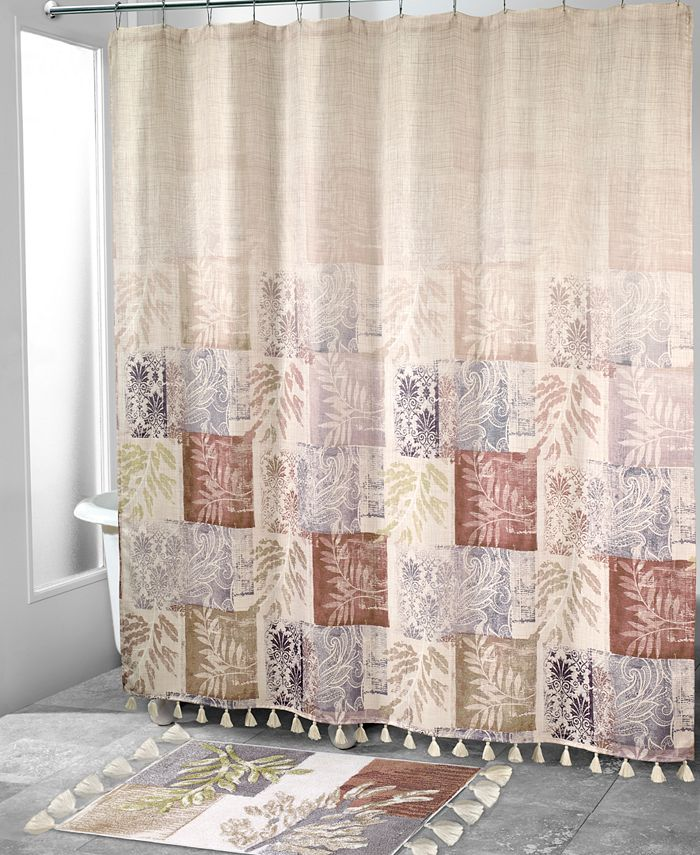 Avanti - Serenity Shower Curtain