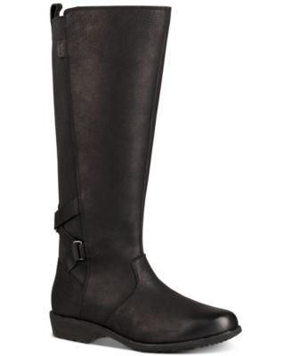 Ellery Waterproof Tall Boots