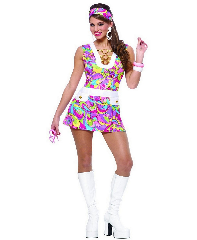 Groovy Costume