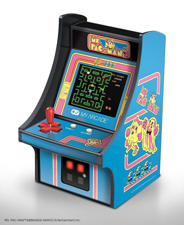 My Arcade - Ms. Pac-Man Player