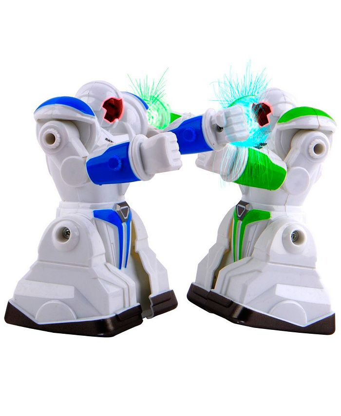 Vivitar - Kids Tech 2 Pk Combat Robots