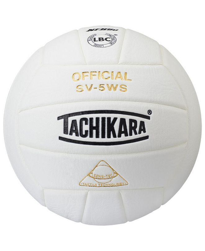 Tachikara SV5WS Sensi-Tec Composite Volleyball