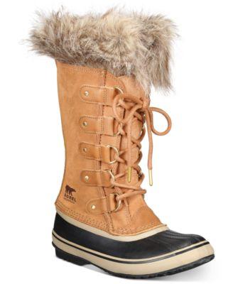 Joan Of Arctic Waterproof Winter Boots