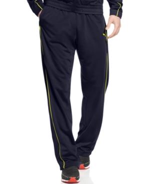 Puma Pants Chevron Track Pants