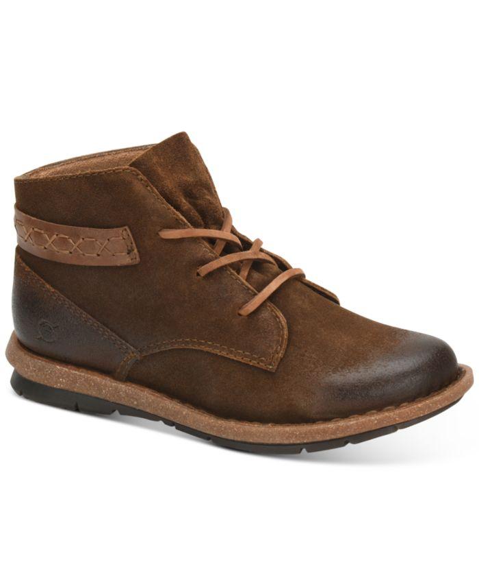 Born Cele Booties & Reviews - Boots - Shoes - Macy's