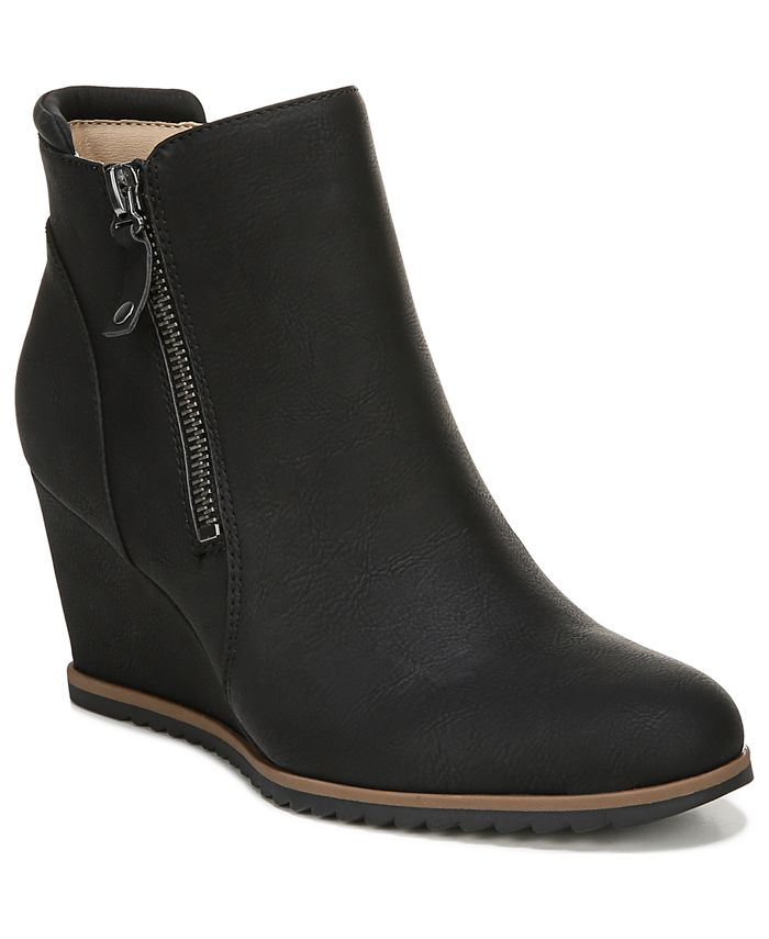 Soul Naturalizer - Haley Booties