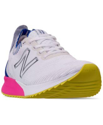 new balance womens running trainers
