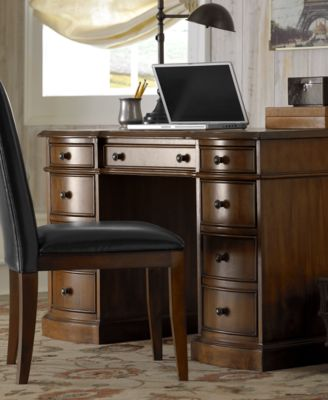Sedona Home Office Furniture - Furniture - Macy's