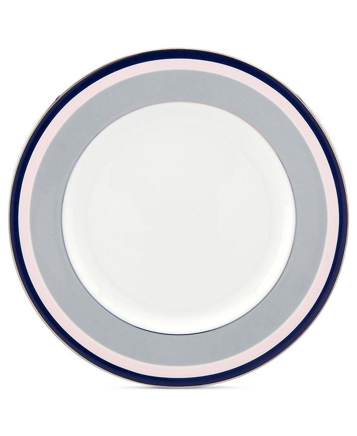 kate spade new york - Mercer Drive Dinner Plate