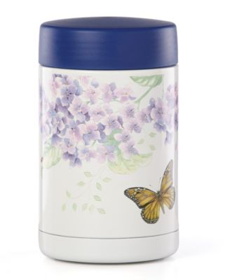 Butterfly Meadow Kitchen Large Insulated Food Container, Created for Macy's