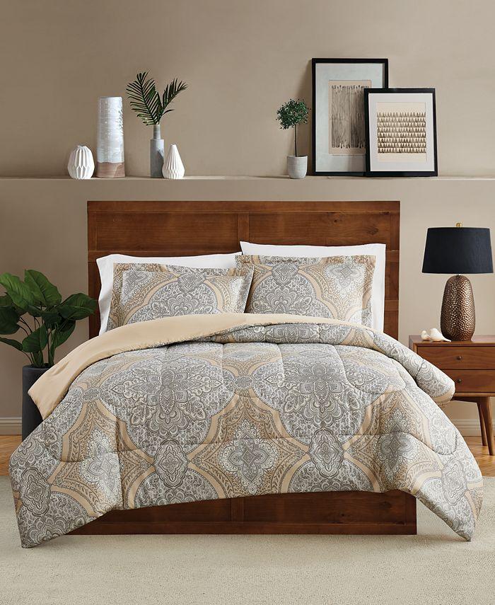 Pem America - Laura 2-Pc. Comforter Mini Set