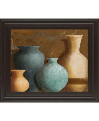 """Ancient Clay II by Lanie Loreth Framed Print Wall Art, 22"""" x 26"""""""