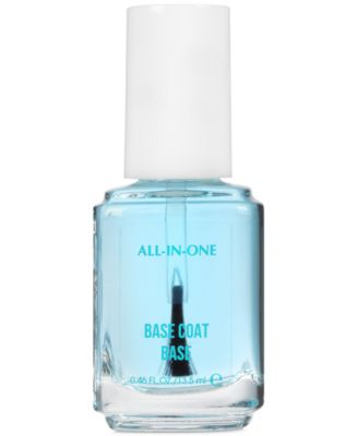 nail care, all in one base