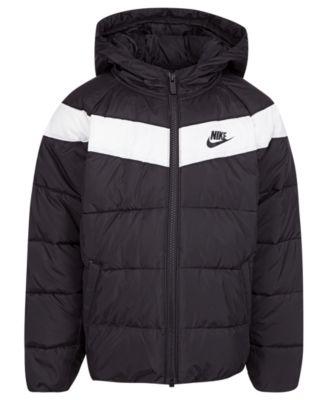 Nike Little Boys Sportswear Hooded