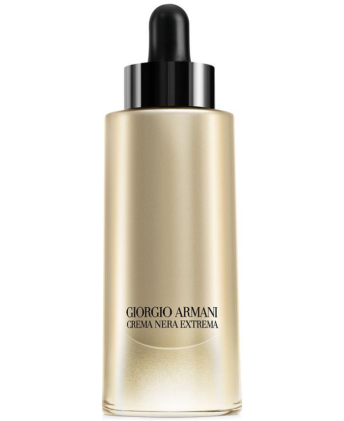 Giorgio Armani - Crema Nera Extrema Supreme Recovery Oil, 1-oz.