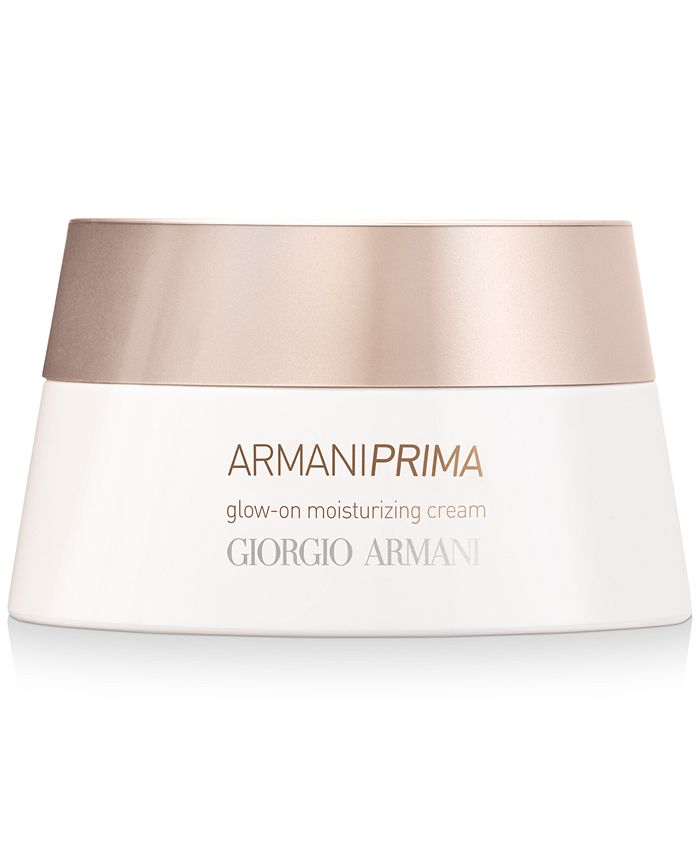 Giorgio Armani - Prima Glow-On Moisturizing Cream, 1.7-oz.