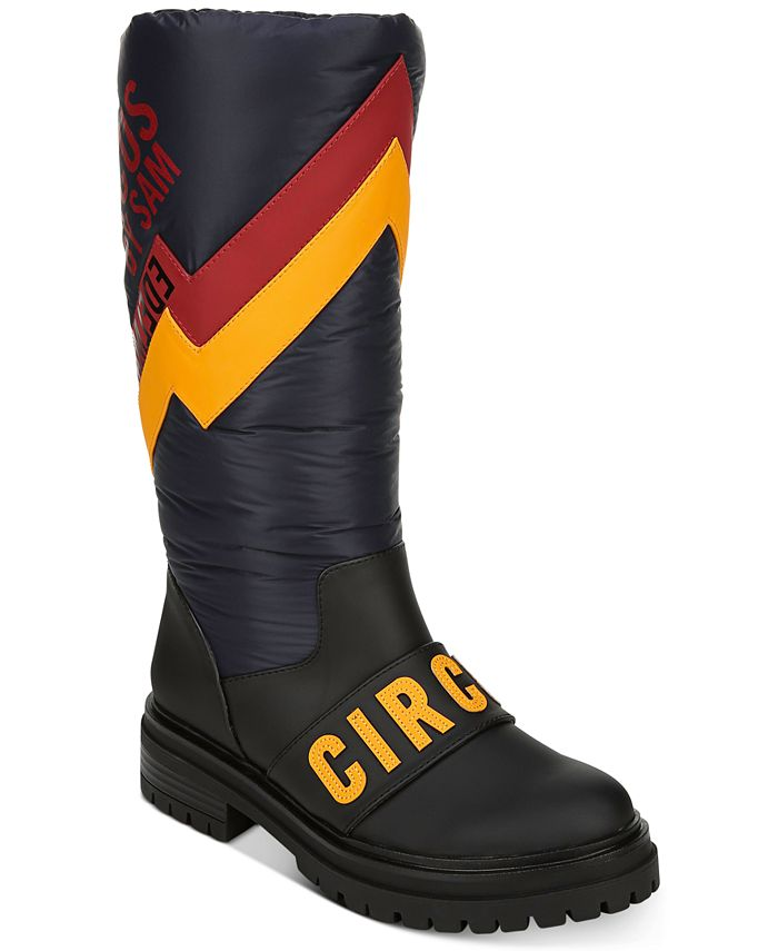 Circus by Sam Edelman - Gabbi Cold-Weather Boots
