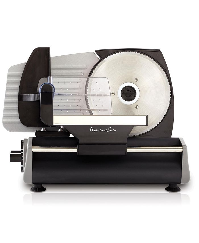 Professional Series - Continental Deli Meat Slicer