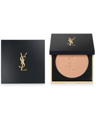 Yves Saint Laurent All Hours Powder, 0.29 oz. & Reviews - Makeup - Beauty - Macy