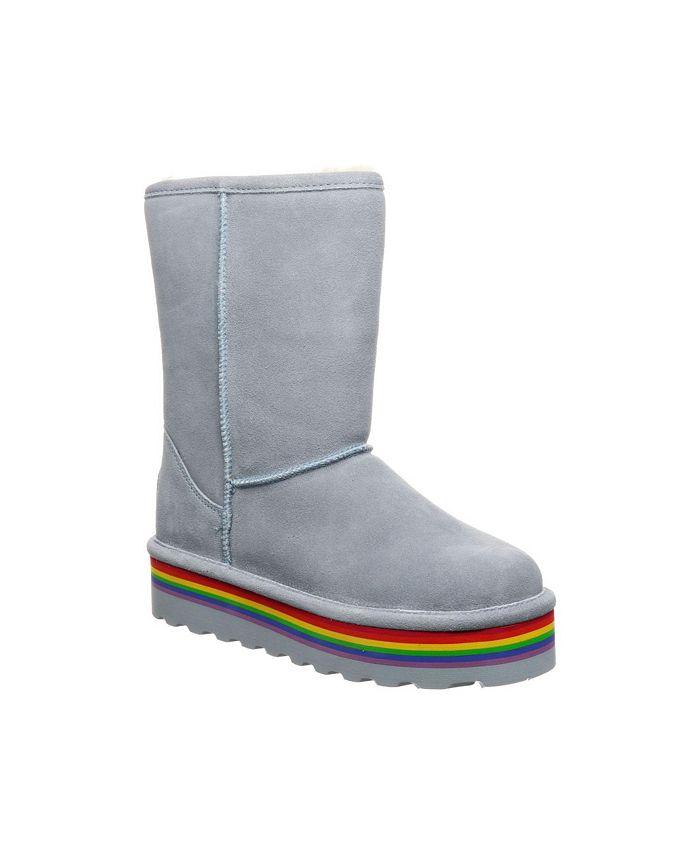BEARPAW - Retro Elle Boots